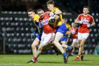 Cork v Clare Allianz FL 2018