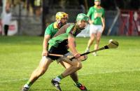 Co. SHC R3 Blackrock v Ballymartle 2018