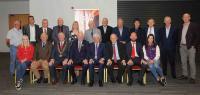 Launch of Cork GAA Club's Draw 2018/19
