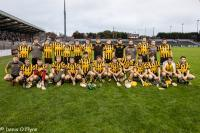 Co. JAHC SF Kilbree v Russell Rovers 2018