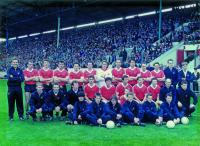 Duhallow SFC County Champions 1991