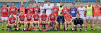 Cork v Tipperary Munster SFC S/F 2018