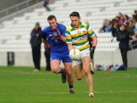 Co. SFC SF Carbery Rangers v St Finbarr's 2018