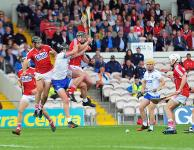 Cork v Waterford Munster SHC Rd5 2018