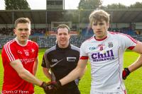 Cork v Louth Allianz FL 2018