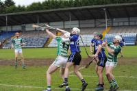 Co. PU21 HC S/F Sarsfields v Valley Rovers