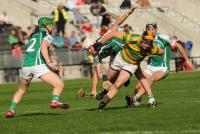 Co. IHC Final Ballincollig v Blackrock 2018
