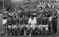 Cork Hurlers 1976