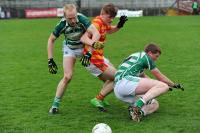 Co. SFC R1 Newcestown v Valley Rovers 2018