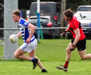 League V Celbridge