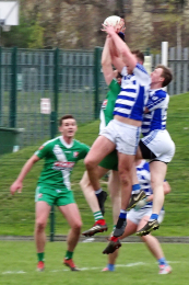 league v Sarsfields