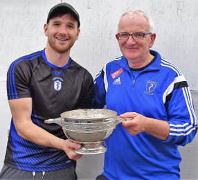 Senior Football League Final 2019