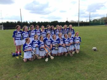 CAMOGIE FEILE A CHAMPIONS 2016
