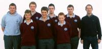 St Brendan's Golf Team 2010