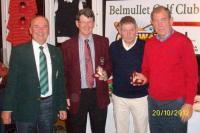 Connacht Seniors Champions