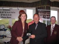 Lady Captains Prize 2010