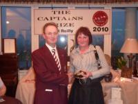 2010 Mens Captains Prize_