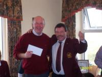 2011 Captains Drive-In
