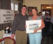 President's Prize