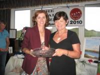 Lady Captains Prize