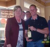 Lady Captains Prize 2011