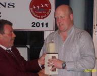 PJ McHALE'S Captains Prize