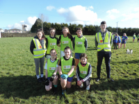 LGFA TY Castlerea Co. Roscommon CS 2020.