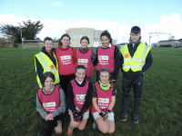 LGFA TY Day 2 Castlerea Co. Roscommon 2020.