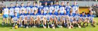 2015-07-15 Munster Under 21 Hurling Championship Semi-Final v Clare in Cusack Park (Lost)