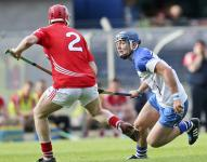 2015.06.17 Munster Under 21 Hurling Championship Quarter-Final v Cork in Pairc Ui Rinn (Won)