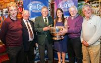 2015-05-07 Club Déise Launch in The Local Bar, Dungarvan