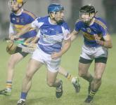 2015-09-20 Tallow v Dungarvan in Fraher Field