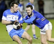 2015-01-31 National Football League Round 1 v Wicklow in Fraher Field (Won)