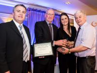 2015-11-28 The Local Bar Waterford GAA Awards