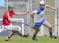 2015.06.07 Munster Senior Hurling Championship Semi-Final v Cork in Thurles (Won)