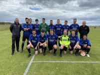 PROMOTION - CUFC Juniors 0 v 1 West United B on Sat 26 June 2021