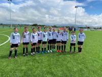 CUFC U10 Girls v Kiltullagh 3 July 2021