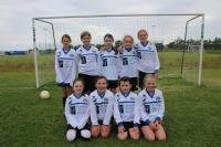 CUFC U10 Girls v Kilshanvey 1 July 2021