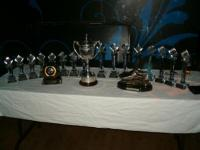 Awards Presentation Kennedys