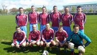 Connacht Cup v Ioraiss Aonaithe