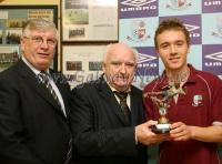 Billy Lane Player of the Year Award