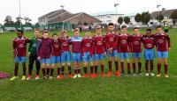 U12 A Squad 2016/17