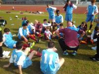 Doncaster Rovers 0-2 Mervue Utd