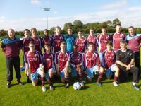 U19 Mervue Utd 4-2 Longford