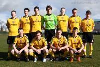 Derry City U19's