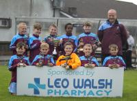 U10 Leo Walsh Pharmacy Tournament