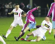 EA Sports Cup -Derry City 2-1 Mervue Utd