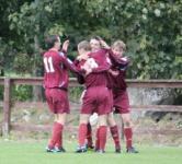 Under 20s Draw Shamrock Rovers