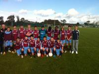 Under 14 A Team