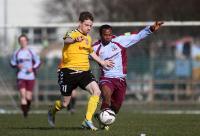 U19 Mervue Utd 1-2 Derry City